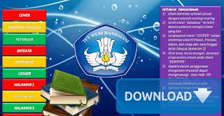 Aplikasi Laporan Pencapaian Kompetensi Kurikulum 2013 Terbaru