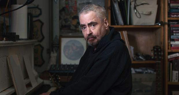 Morre, aos 58 anos, o cantor e compositor Daniel Johnston