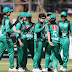 Pakistan women register comfortable victory in opening T20I over SA