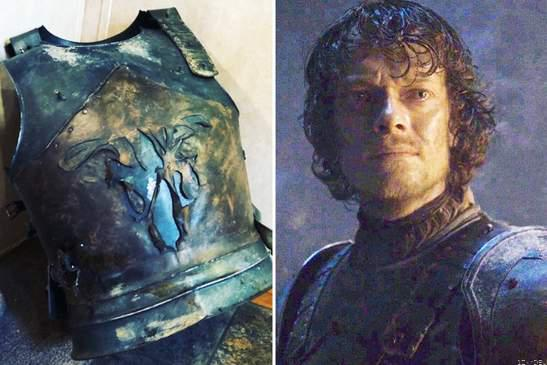 Game of Thrones Fans Devastated as Alfie Allen Reveals Huge Spoiler on Social Media before UK Fans Watch the Show Spoilers Inside