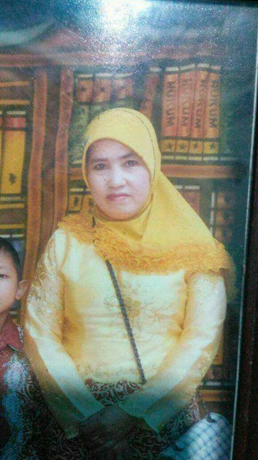 Yanti, wanita 42 tahun dibantai secara sadis dirumahnya di Jalan Karya, Kelurahan Pekan Arba, Kecamatan Tembilahan, Indragiri Hilir (Inhil), Provinsi Riau