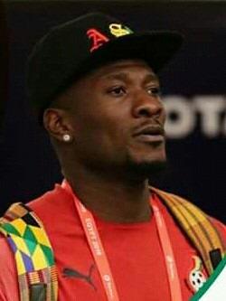 Sport Ghana : la nouvelle du décès d'Asamoah Gyan affole la toile