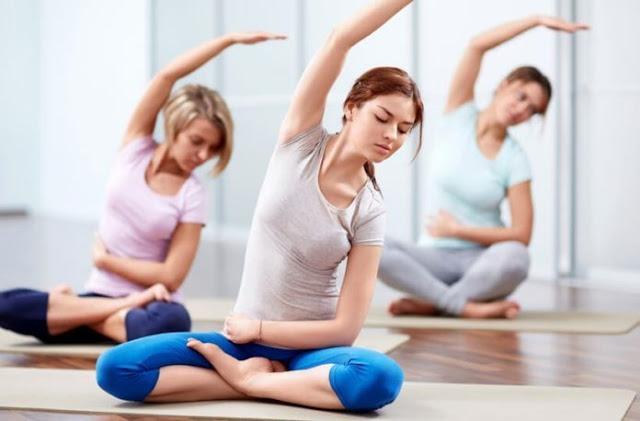 Luyện tập yoga thường xuyên mang lại rất nhiều ích lợi tuyệt vời.