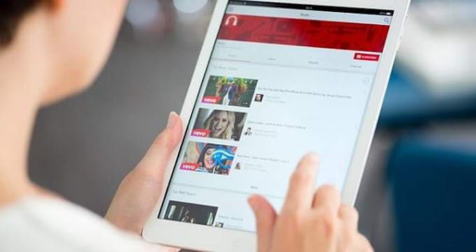 تطبيق YouTube Go  لمشاهدة الفيديوهات على اليوتيوب بدون أنترنيت