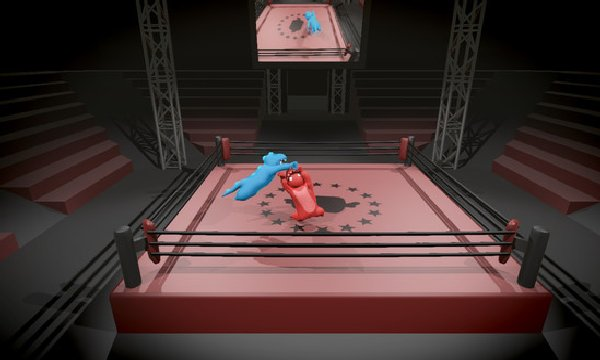 Gang Beasts For Free
