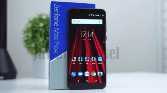 Spesifikasi Asus Zenfone Max Pro M1