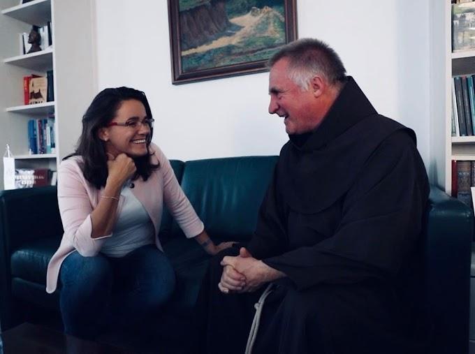 Mindennapi hősök: Novák Katalin most Böjte Csaba testvérrel beszélt - videó