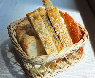 Da Fiorella Bread & Focaccia