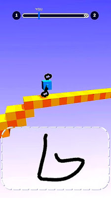 Draw Climber Mod Apk For Android