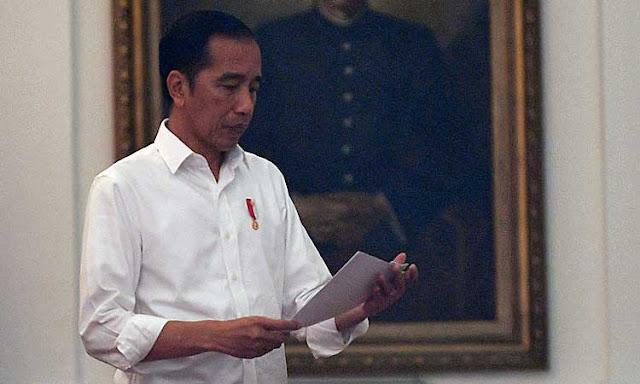 Kasus Tembus 1 Juta, Jokowi Klaim Pandemi Terkendali, IDI Gak Tahu Jokowi Pakai Paramater Apa