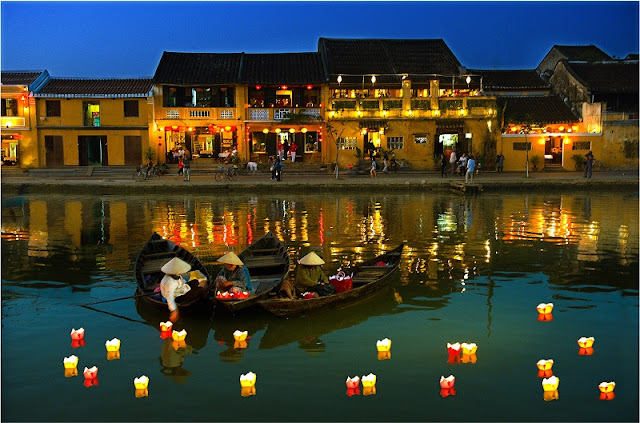 Hội An to host Light Festival for Lunar New Year celebration 1