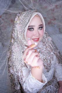 Menikah untuk kebahagian