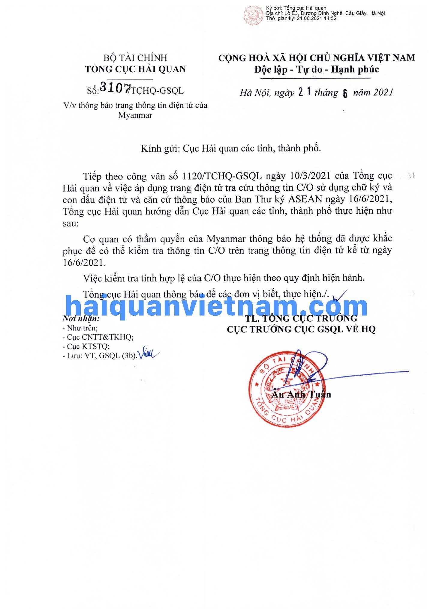 [Image: 210621_3107_TCHQ-GSQL_haiquanvietnam_01.jpg]
