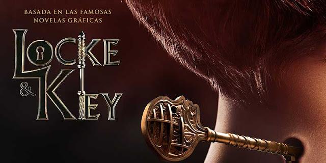 'Locke & Key' fecha de estreno