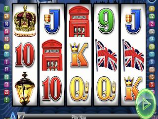 Big Ben Poker Slot