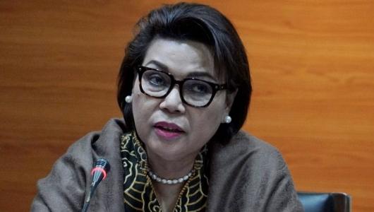 UU KPK Berlaku 17 Oktober, Basaria Harap Mahasiswa Tak Demo