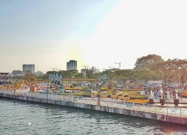 Tết 2019, đi chơi ở đâu tại Đà Nẵng?