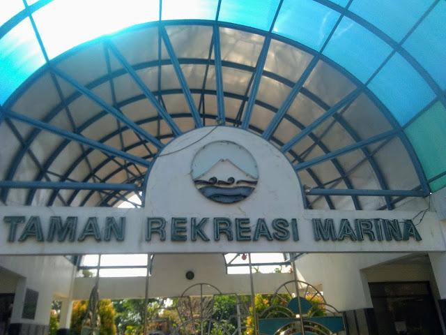 Taman Rekreasi Marina Semarang