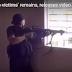 WATCH: Maute Group Nag-release ng Video, Bihag Nadiskubre