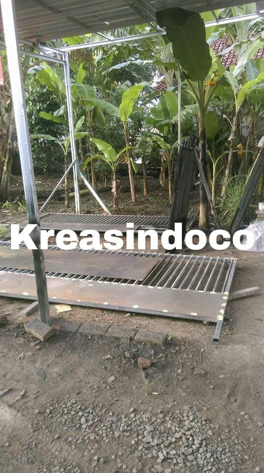 Jasa Pagar Besi di Cirebon dan Sekitarnya