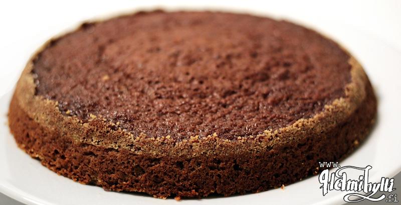 suklaakakku-helppo-ohje