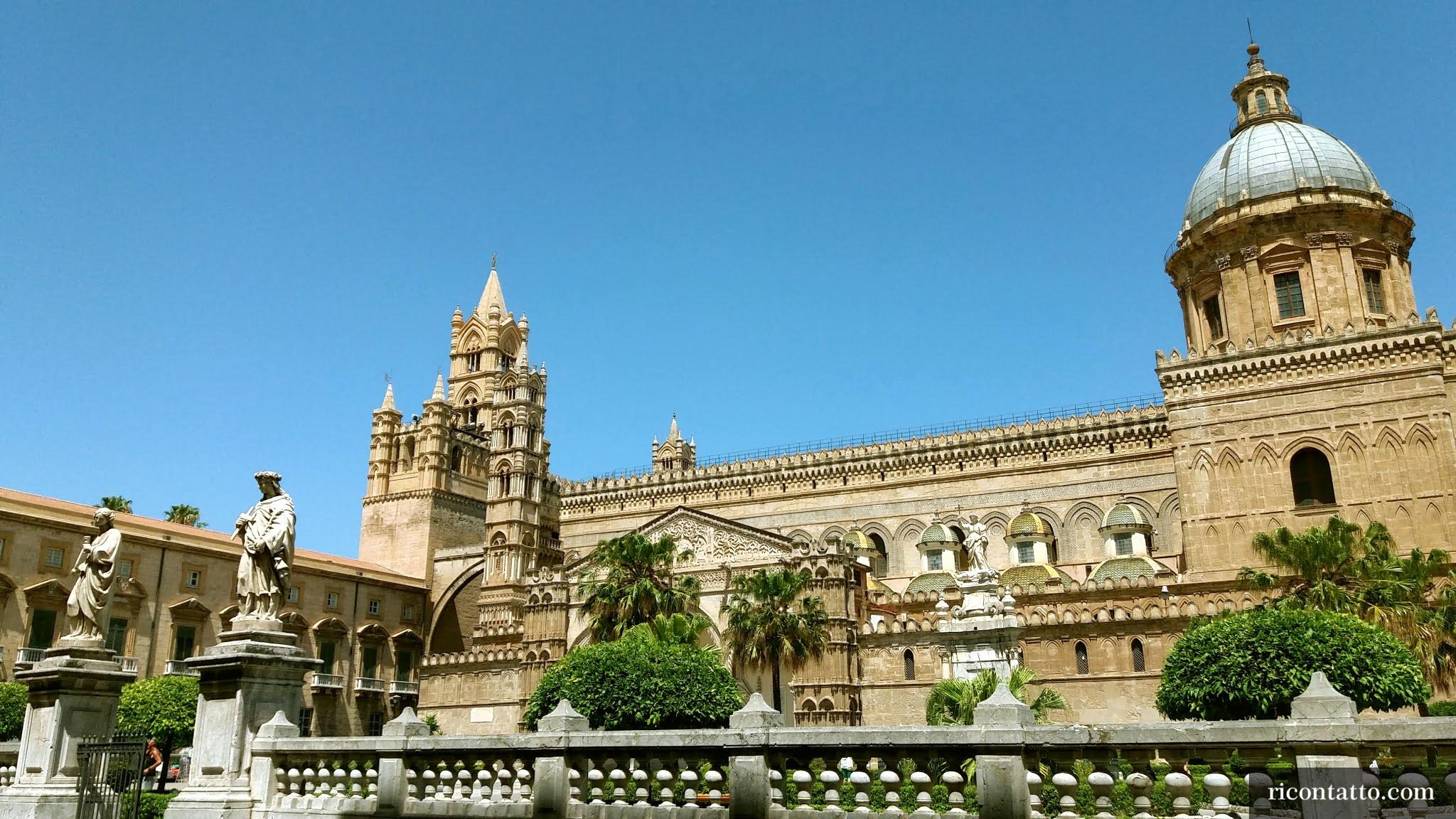 Palermo, Sicilia, Italy - Photo #12 by Ricontatto.com