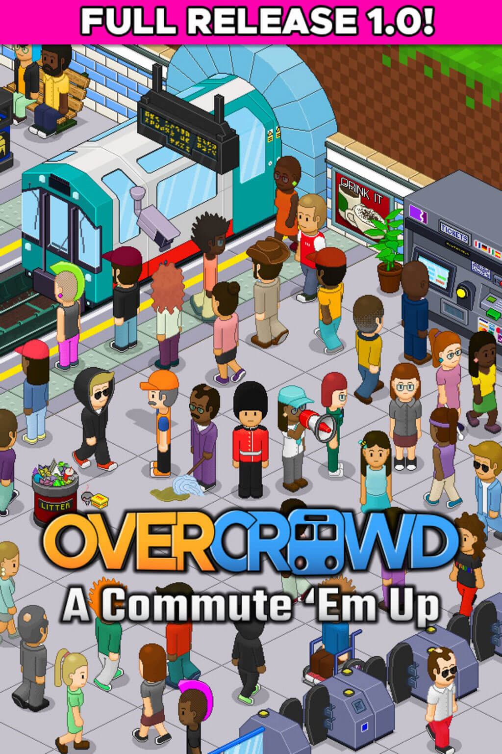 Overcrowd A Commute Em Up game, Download overcrowd game, Download Overcrowd A Commute Em Up game, Download Fit Girl Overcrowd A Commute Em Up, Download low volume overcrowd game, Direct download Overcrowd A Commute Em Up, Download the final version of Overcrowd A Commute Em game  Up, Game Review Overcrowd A Commute Em Up