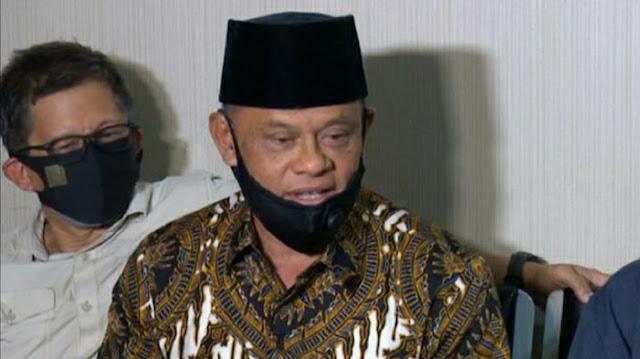 Gatot Nurmantyo: Saya Sudah Tidak Punya Anak Buah, Bagaimana Caranya Menggulingkan Pemerintahan?