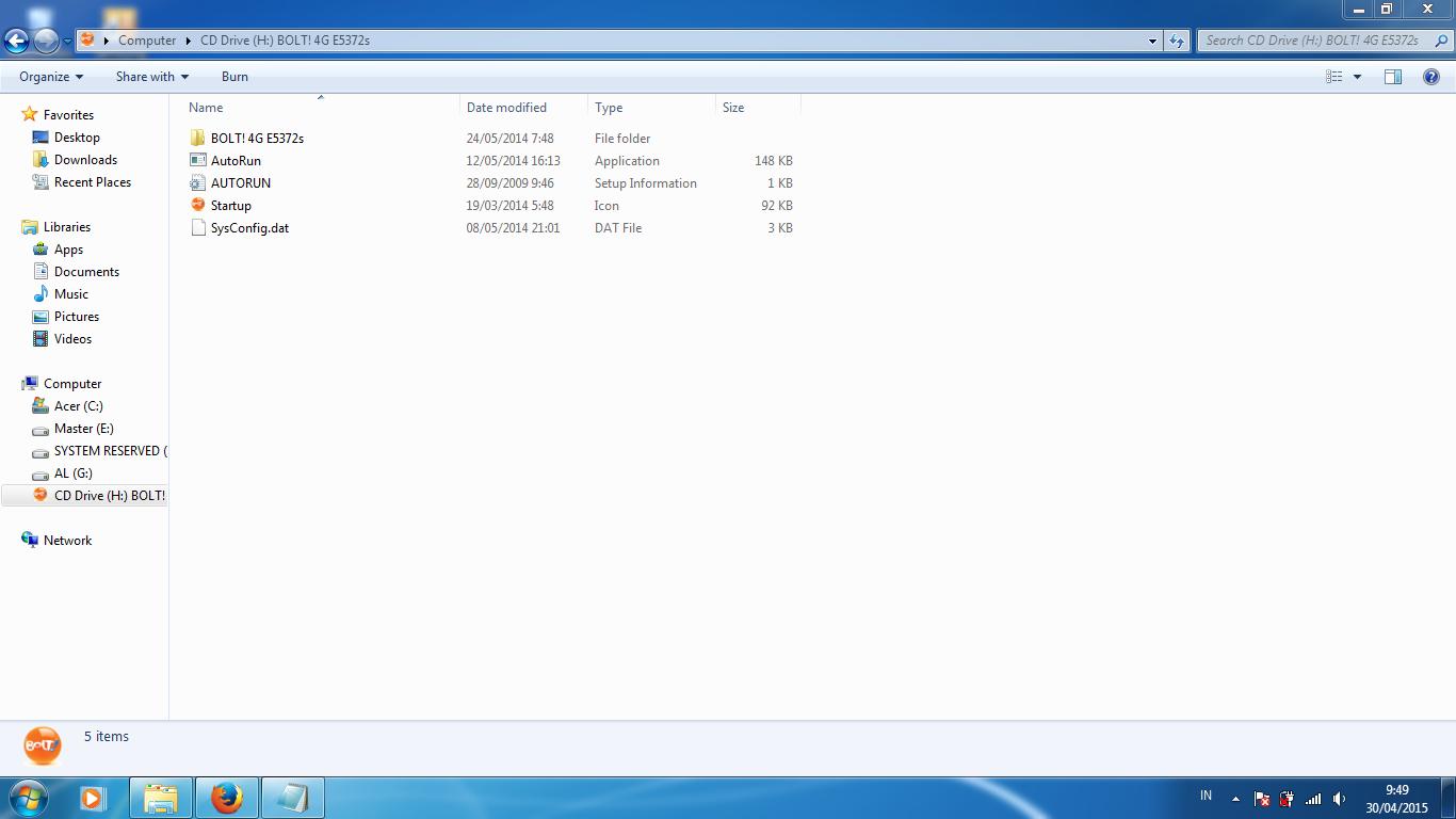 Free Download Driver Modem Bolt E5372s - revizionpromotions