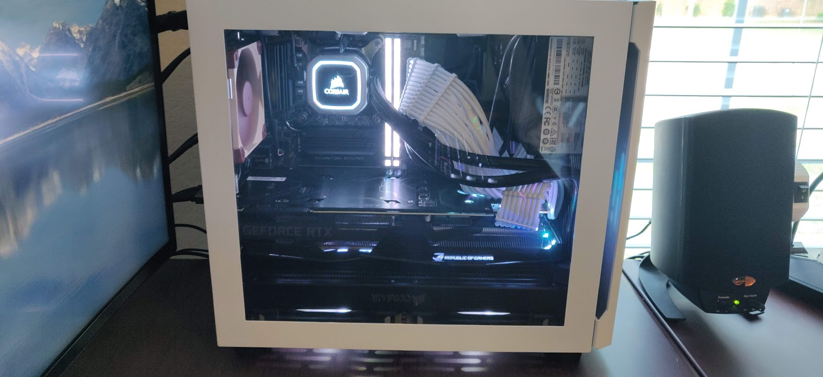 Exit | the | Fast | Lane |: New PC Build for 2019