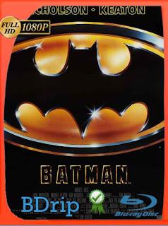Batman (1989) BDRIP1080pLatino [GoogleDrive] SilvestreHD