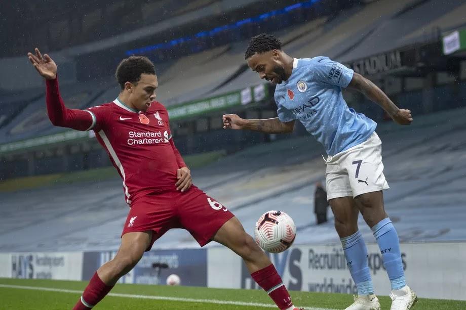 Liverpool Vs Manchester City: Preview, Berita Tim, dan Link Live Streaming - Liverpoolday