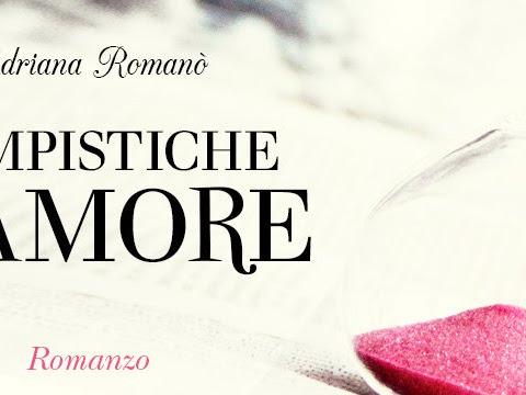 #SegnalazioneTime - Tempistiche D'Amore Di Adriana Romanò