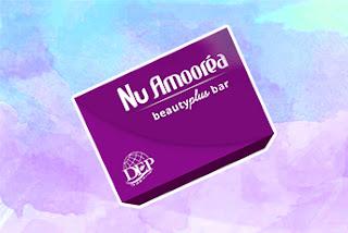 Nu Amoorea Beauty Plus Bar