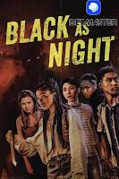 Black as Night 2021 Dual Audio Hindi [Fan Dubbed] 720p HDRip