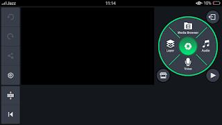 Green KineMaster Pro Apk [Updated 2021] (Download) 2