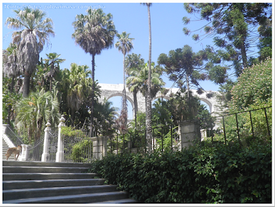 Portugal; Europa; Jardim Botânico; viagem Portugal; Conhecendo a Europa; viajando sem guia;