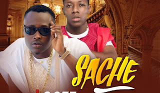 [Music] S Gee Ft. Small Doctor – Sache (Prod. By She2Sound)