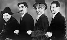 The Marx Brothers:
