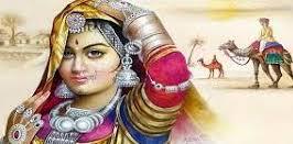 राजस्थान की चित्रकला - Rajasthan Panting in Hindi