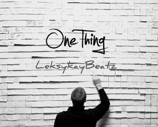 LEKSYKAY BEATZ - ONE THING