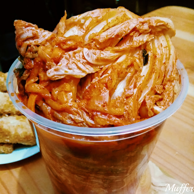 Misoya - Kimchi