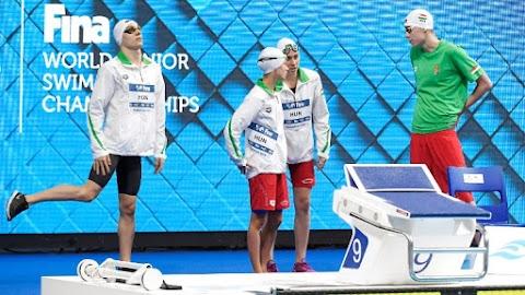Minden idők legjobb korosztályos világbajnokságát rendezték a Duna Arénában