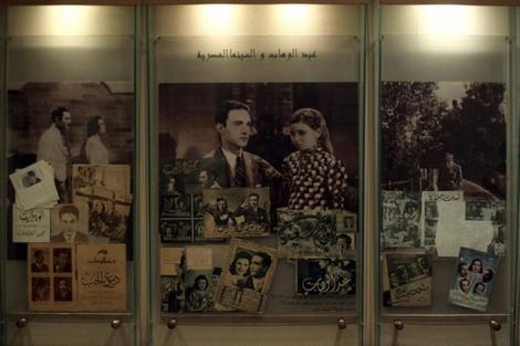 متحف محمد عبد الوهاب .. قطع فنية تؤرخ لذاكرة الموسيقى العربية