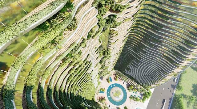 Dự án chung cư Sunshine Sky Park Long Biên Hà Nội