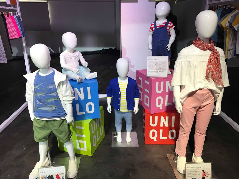 8de37cf5e4b2 Contributing to the healthy growth of the young from day one, the kids and  babies collection features clothing for the younger set that is made with  ...