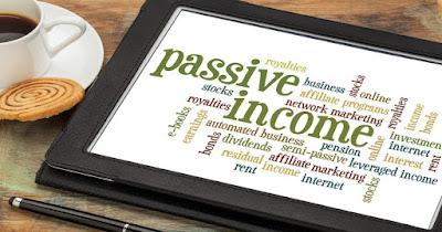 Cara Mendapatkan Passive Income dari Toko Online