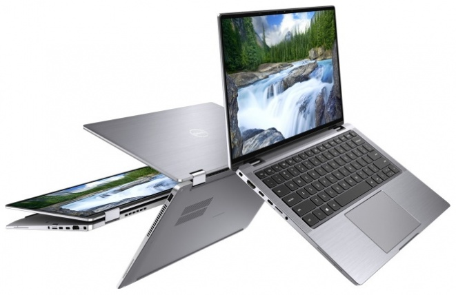 Dell Latitude 9000 laptops