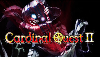 play free Cardinal Quest 2 online
