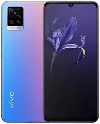 Vivo V20 2021 Specifications